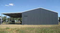 Steel Structure Warehouse/Prefabricated Building/Steel Workshop