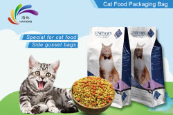 Cat litter packaging