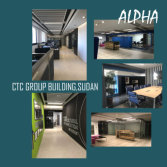 CTC GROUP BUILDING