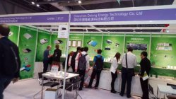 Global Sources Fair in HongKong AsiaWorld-EXPO on April 18-21