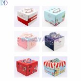 HOT PRODUCTS-CAKE PAPER BOX
