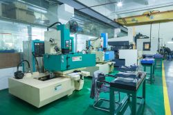 8 Sets EDM Wire Cutting Equipments
