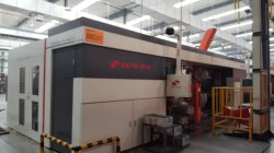 our tyre workshop