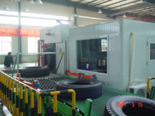 Truck and Bus Radial Tyre Produce Line