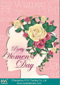 Happy Women′s Day!