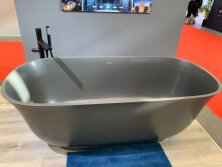 Chips Concrete Bathtub