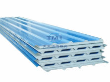 EPS Sandwich panel tile