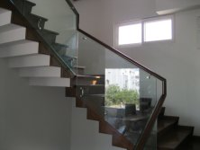 Malaysia Penang Private House Staricase Project