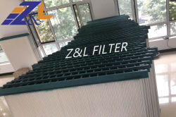Our Sintered Filter