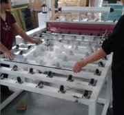 Tempered Glass Protective Film Packing Machine