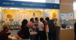 Hong Kong Electronics Fair 2012 - Welcome to Visit Our Booth