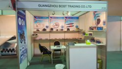 company exhibition stand