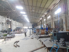 Metal workshop