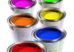 Flexographic inks
