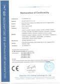 CE Certification For Solar Controller LS Series