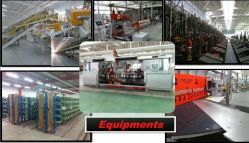 tyre equipments