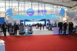 The 21st Guangzhou Hotel Supplies Exhibition of Super Clean Company has ended sucessfully!