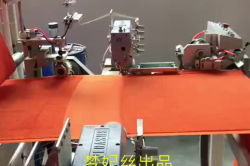 Automatic Sewing