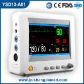 "7.0color ""LCD Multi- Parameter Patient Monitor Ysd13-A01"
