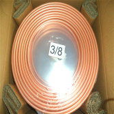 Copper Pipe of HVACR