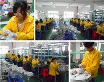 Oceanlamp New Factory
