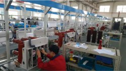VS1 Production Line