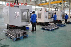 Rock Drilling Tools - CNC process Centre