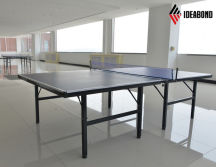 IDEABOND Ping-Pong table