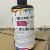 LED curable UV printer ink