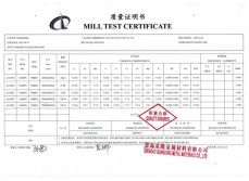 MTC--NM600 Wear Steel Plate