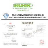 Colecol Group & BSW International