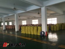 Motorcycle tyre warehouse