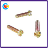 Double V Head Screw