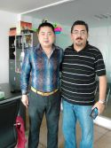Our Customer from Mexico