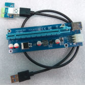 pci express extension cable for bitcoin mining