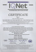 OHSAS18001:2007 CERTIFICATION