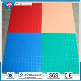 High-quality gym rubber flooring