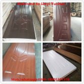 Melamine HDF Door Skin Packing
