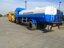 20000L WATER BOWSER