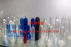 high quality and wholesale PET Preform samples showing