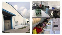 Our Bangladesh factory