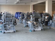 Book Binding Machines′ Production Show