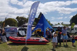 Boat Show in NEW ZEALAND of 2019