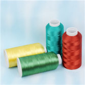SAKURA polyester embroidery thread