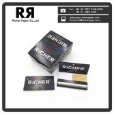 Latest Richer 13GSM to 20GSM all size Cigarette Rolling Paper