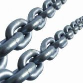 HIGH GRADE WELDED CHAIN