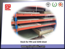 Stock for FR4 and 3240 Epoxy sheet