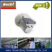 Twin Output PLL Phase Lock Loop C Band PLL LNBF
