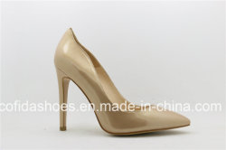 Fashion High Heels Lady Wedding Shoes