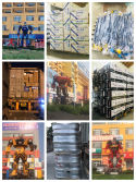 WE HAVE THE BIGEST MARKET FOR TRUCKS SPARE PARTS IN CHINA